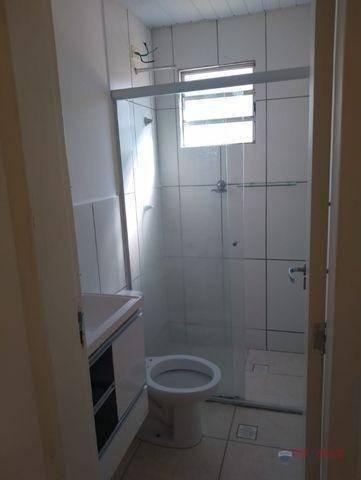 Apartamento com 2 dormitórios para alugar, 50 m² por R$ 880,00/mês - Rios di Itália - São  - Foto 12