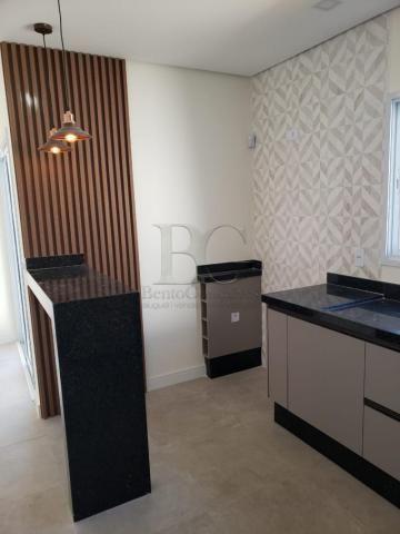 Casa de condomínio à venda com 3 dormitórios em Belvedere, Pocos de caldas cod:V04802 - Foto 2