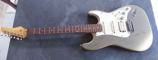 Guitarra condor RX 30 Zap 9  * - Foto 5