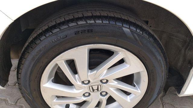 .Honda Fit Elx 1.5 Automático  Flexone  ano 2015 - Foto 16