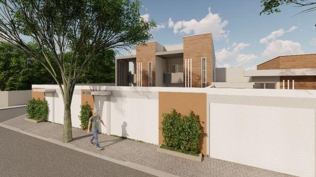 Oportunidade!!! Casa duplex no Eusébio casa duplex 3 quartos - Foto 10