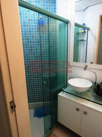 Apartamento à venda com 3 dormitórios em Ipanema, Rio de janeiro cod:GAAP30547 - Foto 16
