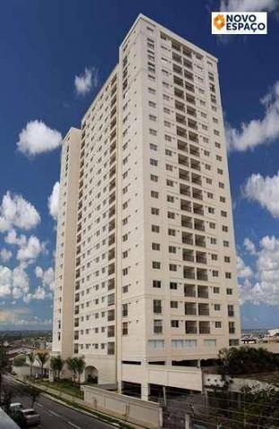 Apartamento com 2 dormitórios à venda, 53 m² por R$ 235.000 - Centro - Campos dos Goytacaz - Foto 13