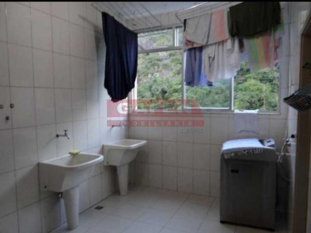 Apartamento à venda com 3 dormitórios em São conrado, Rio de janeiro cod:GACO30029 - Foto 20