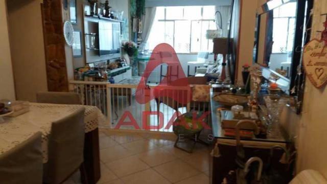 Apartamento à venda com 3 dormitórios em Copacabana, Rio de janeiro cod:CPAP31047 - Foto 12