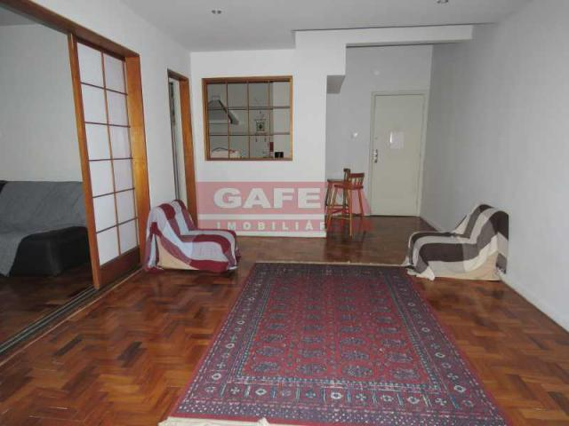 Apartamento à venda com 3 dormitórios em Ipanema, Rio de janeiro cod:GAAP30462 - Foto 2