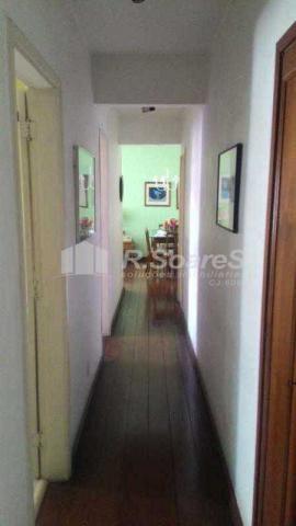 3 quartos com vaga em boa localização na Tijuca !!! - Foto 15
