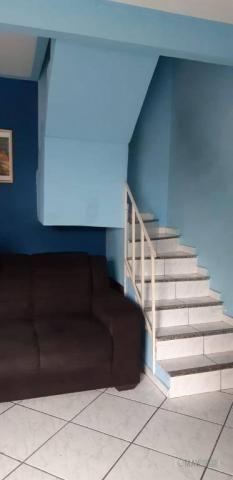 Casa com 2 dormitórios à venda por R$ 240.000 - Oswaldo Cruz - Rio de Janeiro/RJ - Foto 8