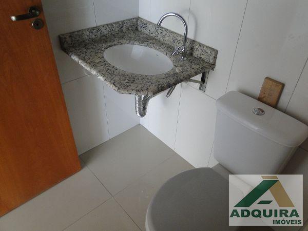 Apartamento com 1 quarto no ED. ÓPERA - Bairro Centro em Ponta Grossa - Foto 9