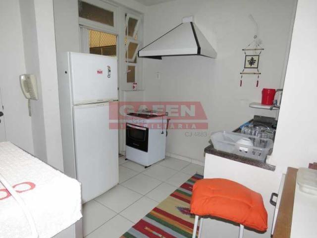 Apartamento à venda com 3 dormitórios em Ipanema, Rio de janeiro cod:GAAP30462 - Foto 11