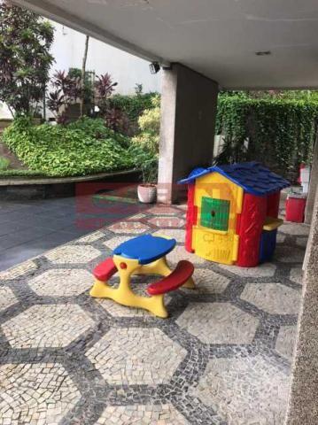 Apartamento à venda com 3 dormitórios em Jardim botânico, Rio de janeiro cod:GAAP30544 - Foto 20