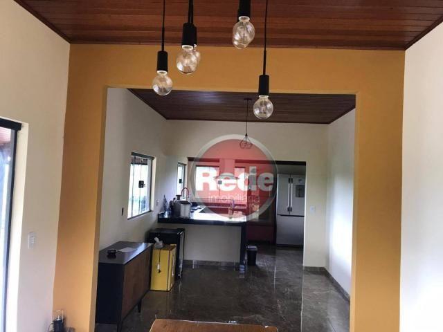 Sítio com 3 dormitórios à venda, 21000 m² por R$ 1.000.000,00 - Pouso Alto - Pouso Alto/MG - Foto 7