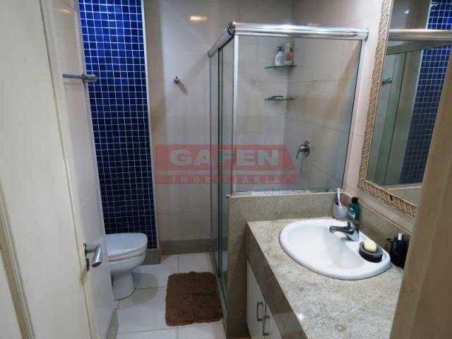 Apartamento à venda com 3 dormitórios em Ipanema, Rio de janeiro cod:GAAP30547 - Foto 11