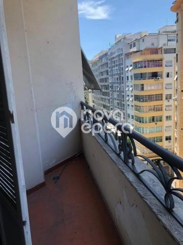 Apartamento à venda com 3 dormitórios em Copacabana, Rio de janeiro cod:IP3AP42424