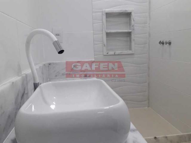 Apartamento à venda com 3 dormitórios em Copacabana, Rio de janeiro cod:GAAP30358 - Foto 11
