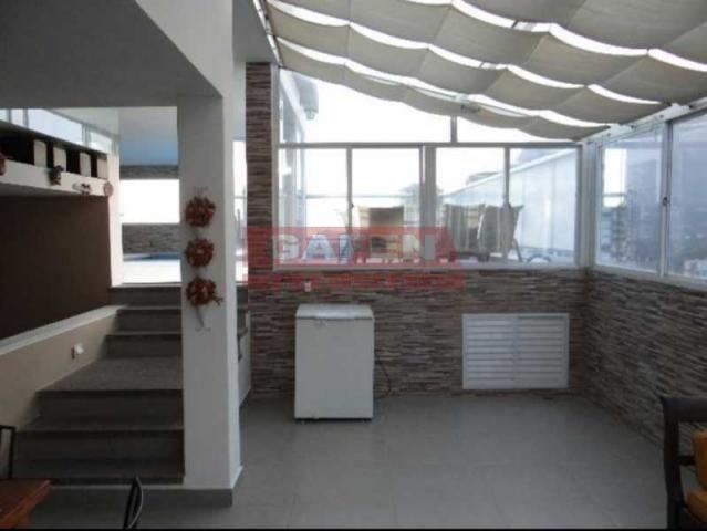 Apartamento à venda com 3 dormitórios em São conrado, Rio de janeiro cod:GACO30029 - Foto 9