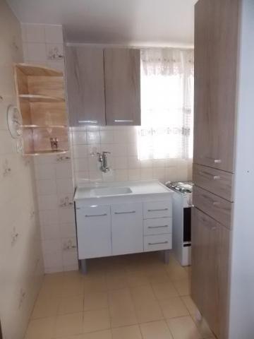 Apartamento com 1 dormitório para alugar, 32 m² por R$ 750/mês - Centro - Curitiba/PR - Foto 6