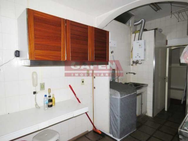 Apartamento à venda com 3 dormitórios em Copacabana, Rio de janeiro cod:GAAP30504 - Foto 17