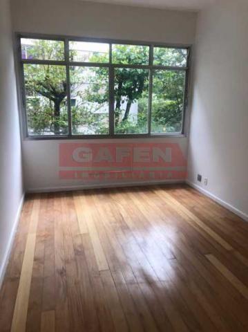Apartamento à venda com 3 dormitórios em Jardim botânico, Rio de janeiro cod:GAAP30544 - Foto 12