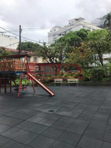 Apartamento à venda com 3 dormitórios em Jardim botânico, Rio de janeiro cod:GAAP30544 - Foto 18