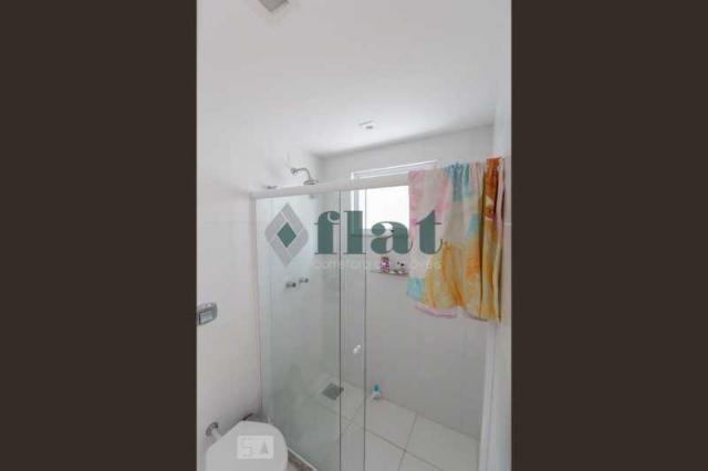 Casa de condomínio à venda com 4 dormitórios cod:FLCN40064 - Foto 18