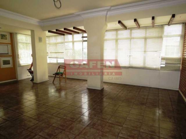 Apartamento à venda com 3 dormitórios em Ipanema, Rio de janeiro cod:GAAP30528 - Foto 3