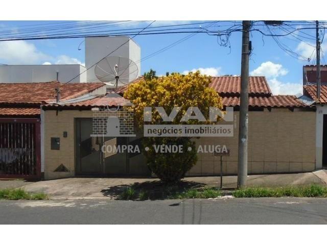 Casa à venda com 2 dormitórios em Presidente roosevelt, Uberlândia cod:27120