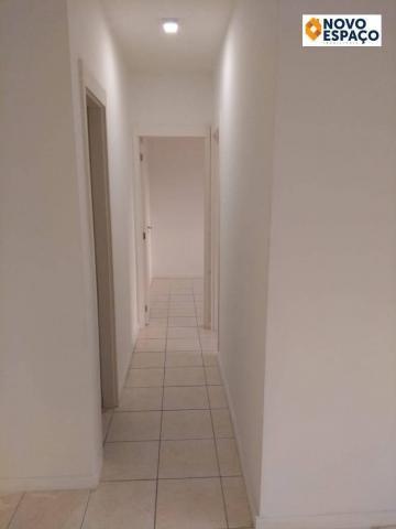 Apartamento com 2 dormitórios à venda, 53 m² por R$ 235.000 - Centro - Campos dos Goytacaz - Foto 3