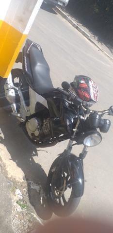 Vendo fazer 250cc ano 2008