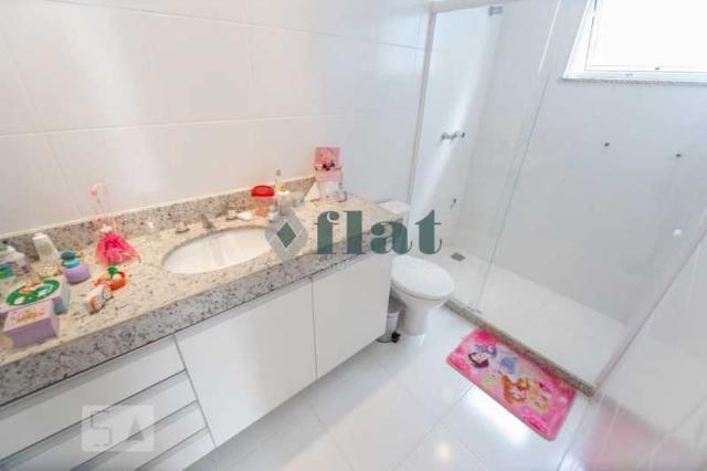 Casa de condomínio à venda com 4 dormitórios cod:FLCN40064 - Foto 9