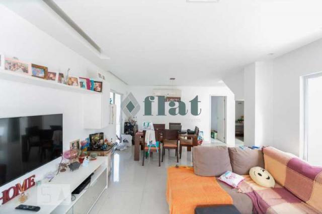 Casa de condomínio à venda com 4 dormitórios cod:FLCN40064 - Foto 17