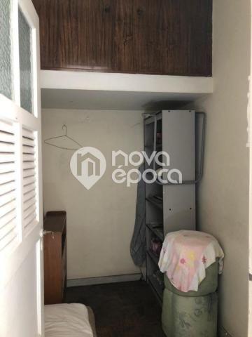 Apartamento à venda com 3 dormitórios em Copacabana, Rio de janeiro cod:IP3AP42424 - Foto 9