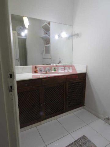 Apartamento à venda com 3 dormitórios em Ipanema, Rio de janeiro cod:GAAP30462 - Foto 5