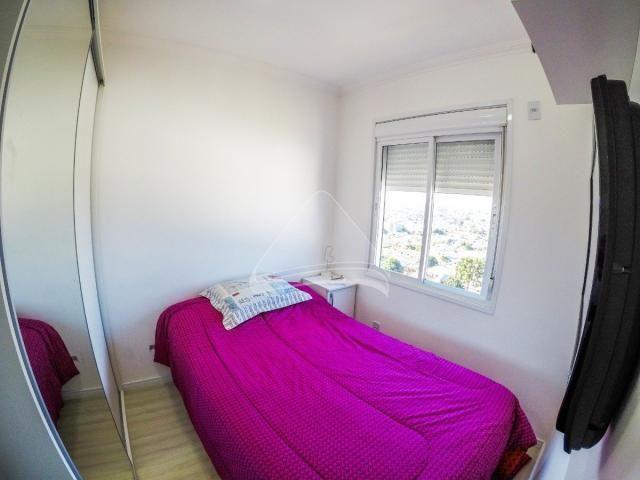 Apartamento à venda com 1 dormitórios em Sao cristovao, Passo fundo cod:13246 - Foto 19