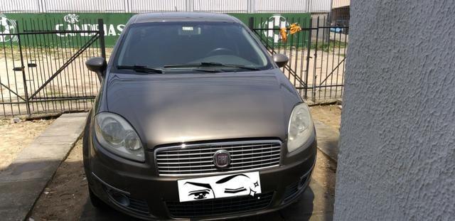 Fiat Linea absolut 2012 - Foto 15