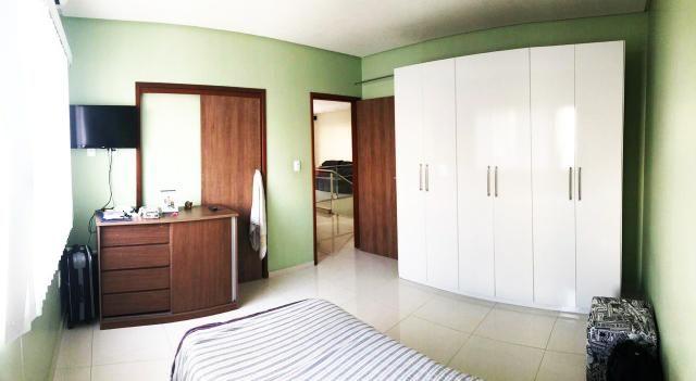 Casa no condomínio Sol Nascente, com: 4 suítes mais um quarto - Foto 7