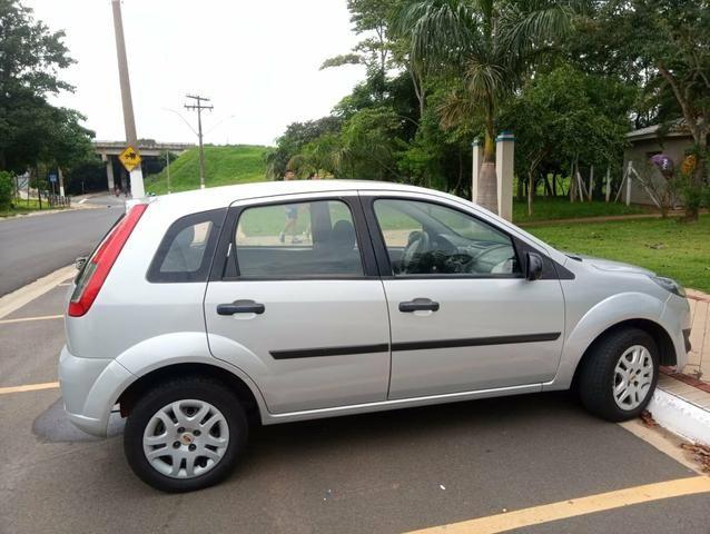 Ford Fiesta 2011 1.6 Completo - Foto 2