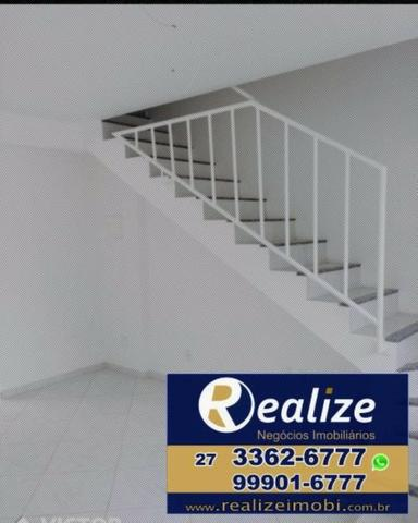 Casa duplex de 02 quartos || aceita financiamento bancário - Foto 17