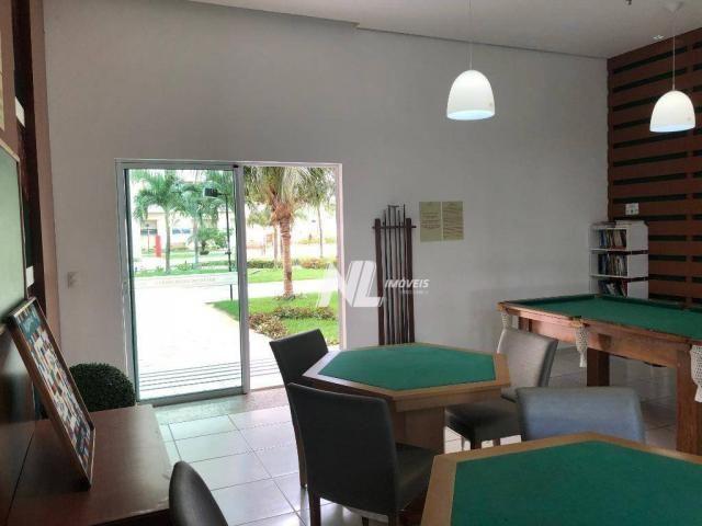 Apartamento com 3 dormitórios à venda, 75 m² no Natture Condomínio Clube - Candelária - Na - Foto 8