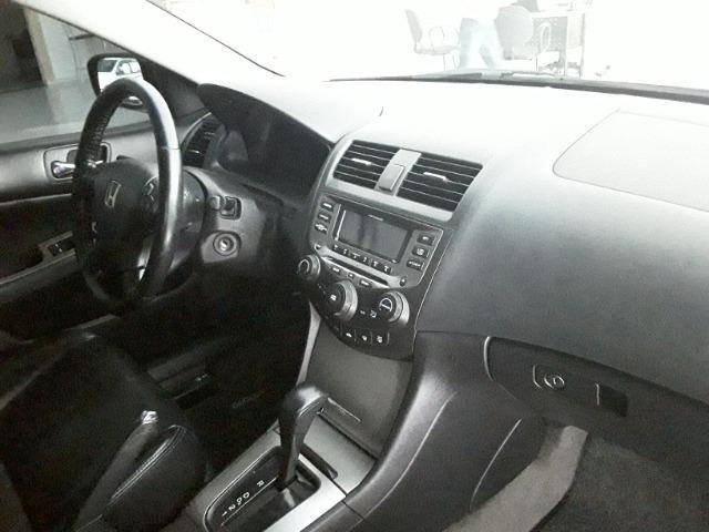 Accord Ex 3.0 V6 com teto - Foto 8