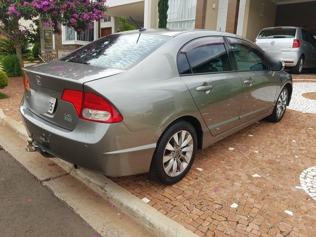 Vendo Honda Civic LXL 1.8 2011 manual Ótimo Preço - Foto 3