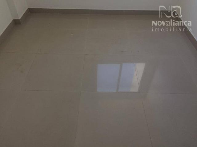 Apartamento com 3 quartos para alugar, 70 m² por R$ 900 - Jardim Guadalajara - Vila Velha/ - Foto 10