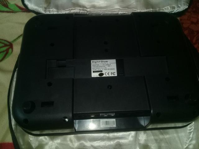 Bateria eletrônica - Foto 2