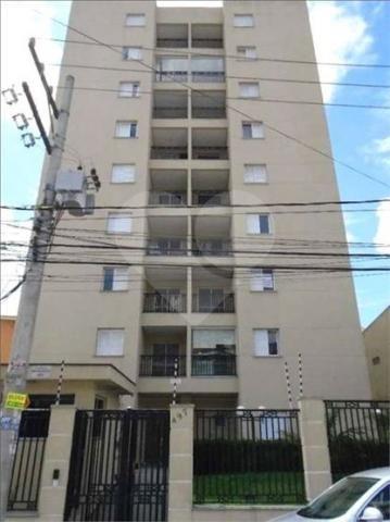 Apartamento à venda com 3 dormitórios em Vila maria, São paulo cod:169-IM168808 - Foto 18