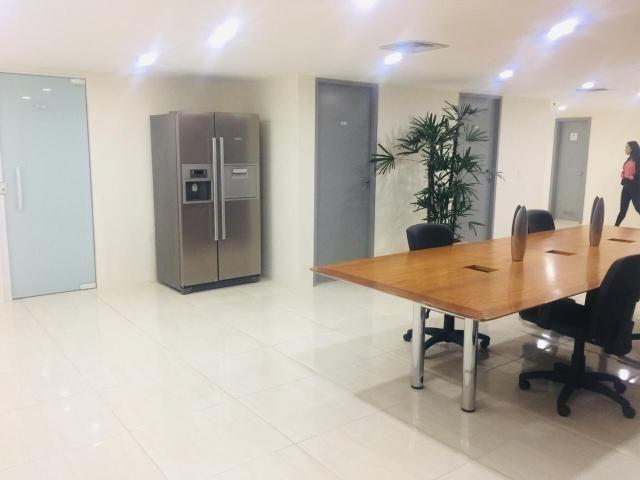 Sala mobiliada internet sem fiador e pagar e entrar r$ 999,0 coworking - Foto 8