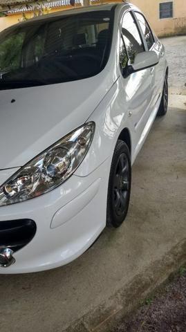 Peugeot 307 Premium 2012! COMPLETÍSSIMO! Abaixo FIPE! - Foto 6
