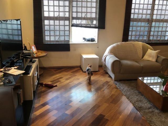 Casa à venda com 3 dormitórios em Jardim chapadão, Campinas cod:CA0659 - Foto 3