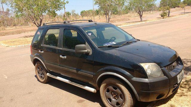 Ford Ecoesporte 2005