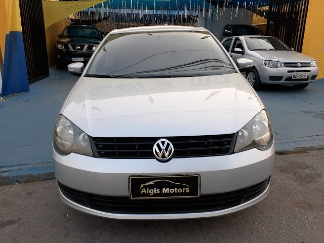 VW Polo Sedan 1.6 Flex 2012 Completo Lindissimo - Foto 2