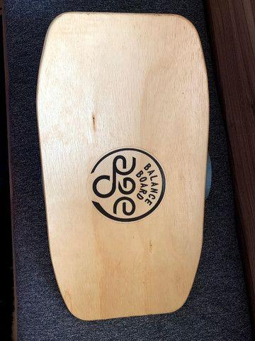Balance Board - Prancha de equilíbrio - Foto 2